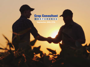 The Crop Consultant Conference Full Menu of Workshops and Seminars