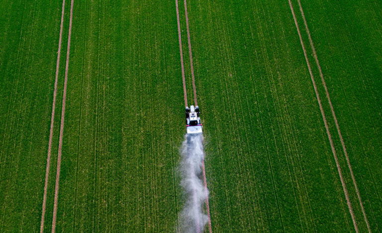 Spray Calibration and Coverage: The Basics of Spray Application